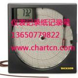 供应广州供应迪生记录仪SC386温湿度纸