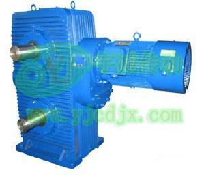 蜗轮减速机图片/蜗轮减速机样板图 (1)