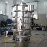 供应上海多层圆形振动筛生产商--余盈工业