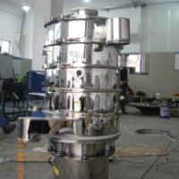 供应天津多层振动筛订做定做;天津多层振动筛订做定做厂家