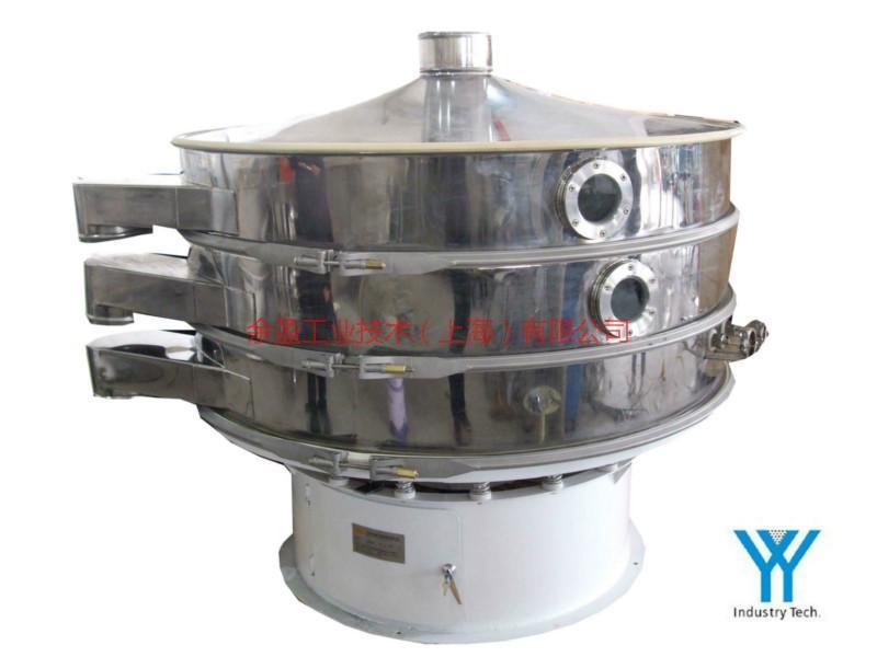 大连不锈钢耐高温振动筛分机供应商优惠报价—余盈工业厂家提供