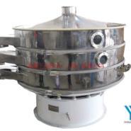 河南不锈钢振动筛主要应用行业图片