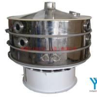 研磨料专用振动筛/金属粉末振动筛