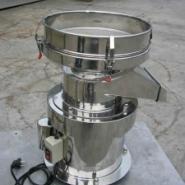 广东食品咖啡卫生级振动筛粉机图片