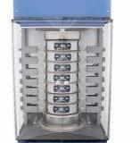 供应深圳进口超声波实验筛;深圳进口超声波实验筛生产厂家