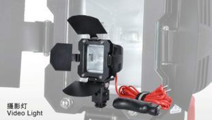 供应LED录像灯