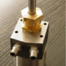 日本兰氏0.5CC-10CC齿轮泵-disk专用涂料齿轮泵-计量泵批发