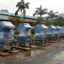 供应20HP粉碎机  塑料粉碎机价格  广州嘉银塑料机械