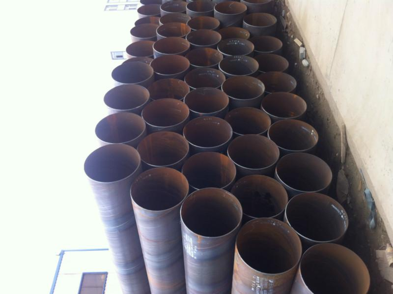 供应优质螺旋管厂家-临沂天佑钢管制造有限公司