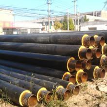 保温管,高密度聚乙烯保温管,夹克聚乙烯保温管
