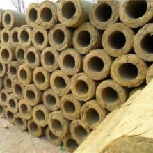 耐高温岩棉管,高密度岩棉管,防水岩棉管