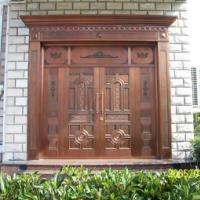 河南铜门安装 铜门定做 铜门厂家直销 铜门价格指导