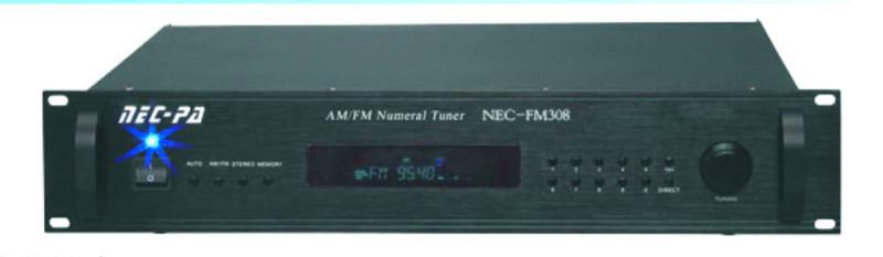 智能数字调谐器