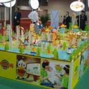 达州儿童益智早教玩具连锁店加盟图片