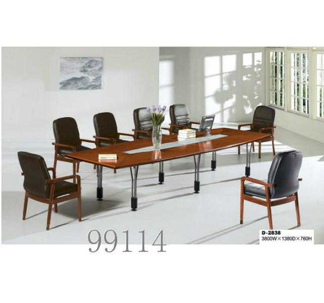 会议桌图片|会议桌样板图|会议桌-优而斯办公家具厂