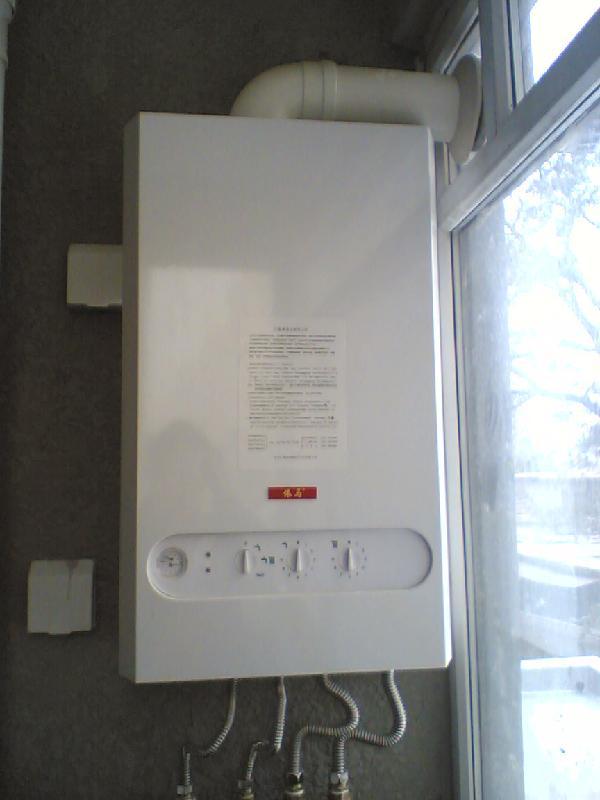 北京热水器维修
